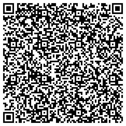 QR-код с контактной информацией организации АкваСтройСервис, ООО (АкваБудСервис)