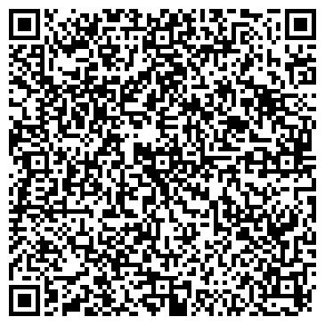QR-код с контактной информацией организации ТОВ «Комфодомик»