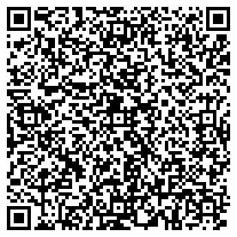 QR-код с контактной информацией организации Частное предприятие ЧП Эверт