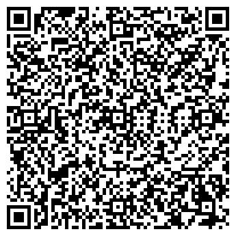 QR-код с контактной информацией организации Домдах, ООО