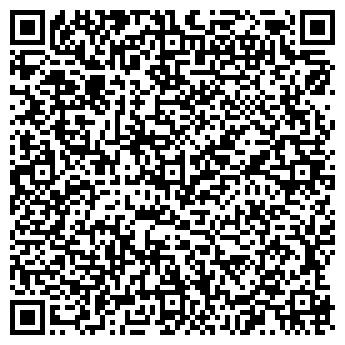 QR-код с контактной информацией организации Новый дом, ЧП