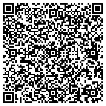 QR-код с контактной информацией организации МегаБудПостач, ООО