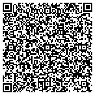 QR-код с контактной информацией организации Неодим Запад, ООО