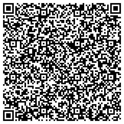 QR-код с контактной информацией организации Строительно-монтажная компания Одесстрой, ОДО