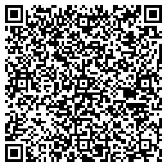 QR-код с контактной информацией организации Flagman