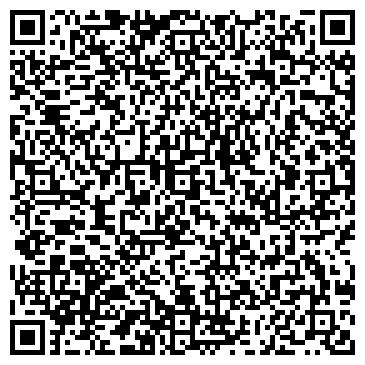 QR-код с контактной информацией организации Каталог проектов - Особняк, ООО