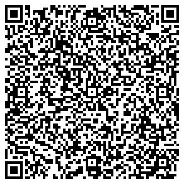 QR-код с контактной информацией организации Архпроект, ЧП