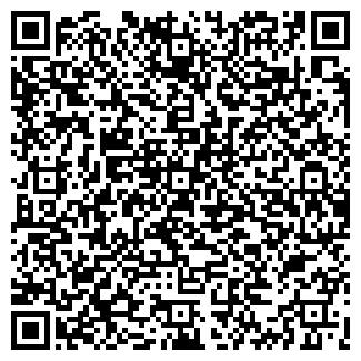 QR-код с контактной информацией организации КФ НПП