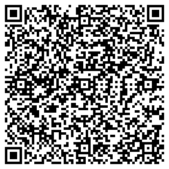 QR-код с контактной информацией организации Безпека плюс