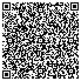 QR-код с контактной информацией организации ЧП Марс