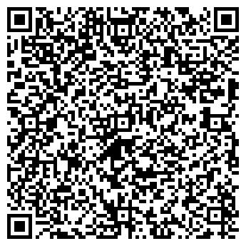QR-код с контактной информацией организации Rekstroi