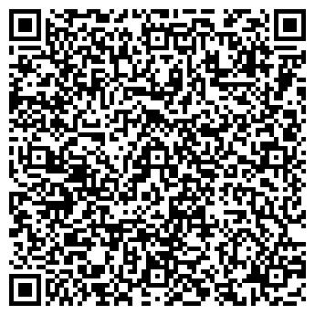 QR-код с контактной информацией организации «Навека», группа компаний