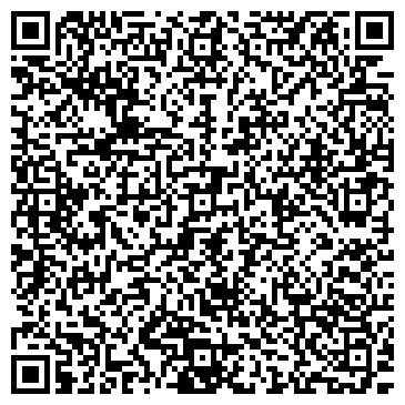QR-код с контактной информацией организации ПП Каплюк Віктор Васильович