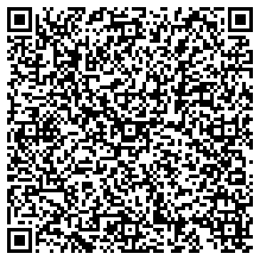 QR-код с контактной информацией организации Строительная фирма ПАРТНЕР