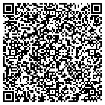 QR-код с контактной информацией организации АФГ, ООО