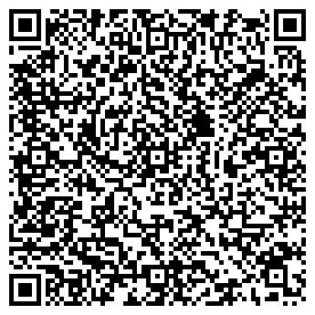 """QR-код с контактной информацией организации ЧП """"Курман"""""""