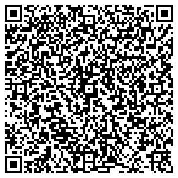 QR-код с контактной информацией организации ИТР Монолит Групп, ООО (ТМ IZO)