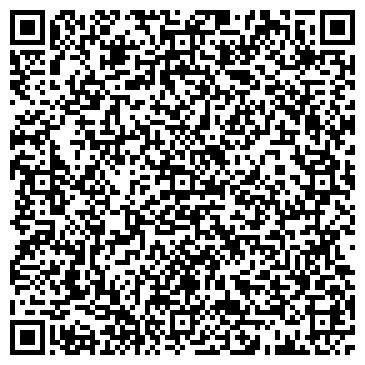 QR-код с контактной информацией организации Гидростройресурс, ООО