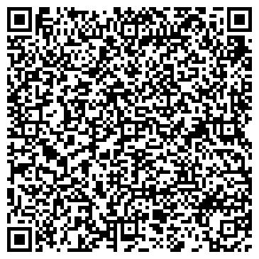 QR-код с контактной информацией организации Будкомплект про, ООО