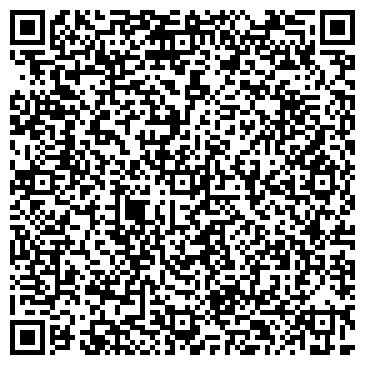 QR-код с контактной информацией организации Вектор-М, ЧП