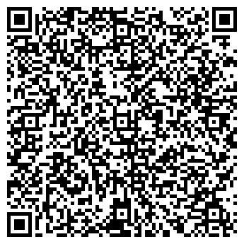 QR-код с контактной информацией организации Элефант, ООО