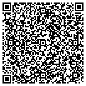 QR-код с контактной информацией организации НИЖНЕВОЛЖСКАГРОХИМ
