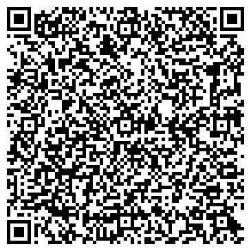 QR-код с контактной информацией организации ЧП «Пластех-Днепр»