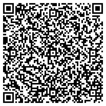 """QR-код с контактной информацией организации ООО """"Авангард плюс"""""""