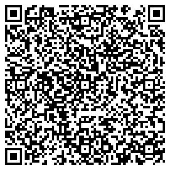 QR-код с контактной информацией организации Откос-ATMP