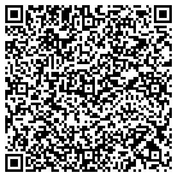 QR-код с контактной информацией организации БТК-ЛАД, ЧП