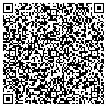 QR-код с контактной информацией организации Проект Ш, ООО