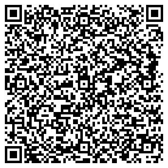 QR-код с контактной информацией организации Термотеплострой
