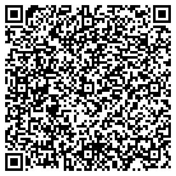 QR-код с контактной информацией организации Ай-Дар, ООО