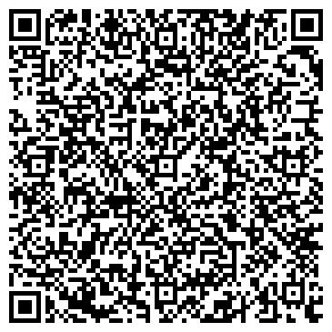 QR-код с контактной информацией организации Будмонтаж и К, ЧП