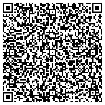QR-код с контактной информацией организации Альпийское окно, СПД