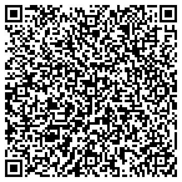 QR-код с контактной информацией организации Максимус, группа компаний