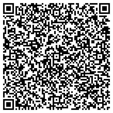 QR-код с контактной информацией организации Альфа-Вип, ЧП