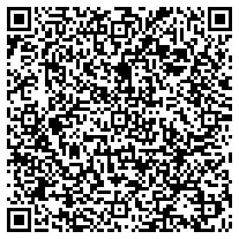 QR-код с контактной информацией организации Инфобудмарк, ЧП