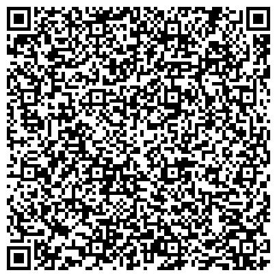 QR-код с контактной информацией организации Оконная компания Паритет-Запорожье (Paritet Zp), ЧП