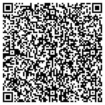QR-код с контактной информацией организации Технопром, ООО ВТК