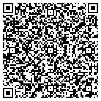QR-код с контактной информацией организации Магилан, ЧП