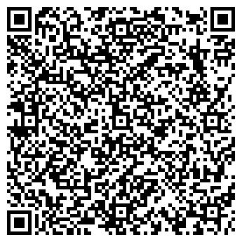 QR-код с контактной информацией организации Украина-окна, ООО