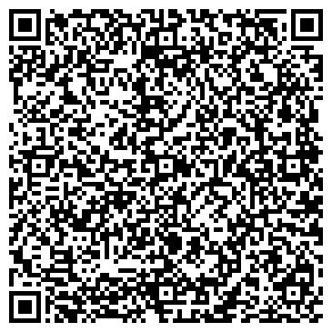 QR-код с контактной информацией организации Адель капитал, ООО