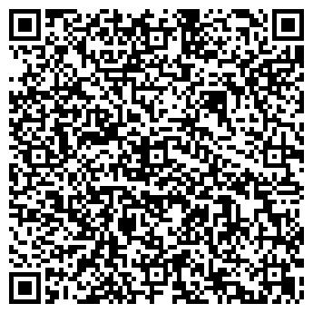 QR-код с контактной информацией организации ТЕХВЕСТ, ООО