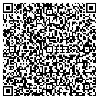 QR-код с контактной информацией организации Виратек, ООО