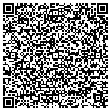 QR-код с контактной информацией организации Профибуд Фирма, ООО