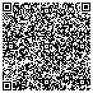 QR-код с контактной информацией организации Торговый дом Роско, ООО