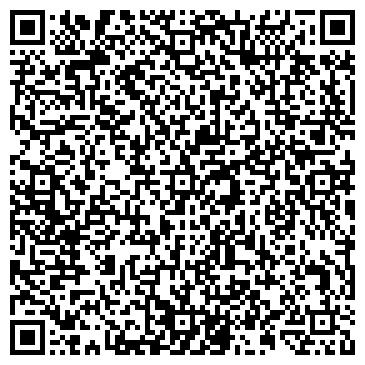 QR-код с контактной информацией организации Укрметалтрейд, ООО