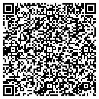 QR-код с контактной информацией организации ХИМИЯ