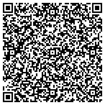QR-код с контактной информацией организации Окнолия, ЧП